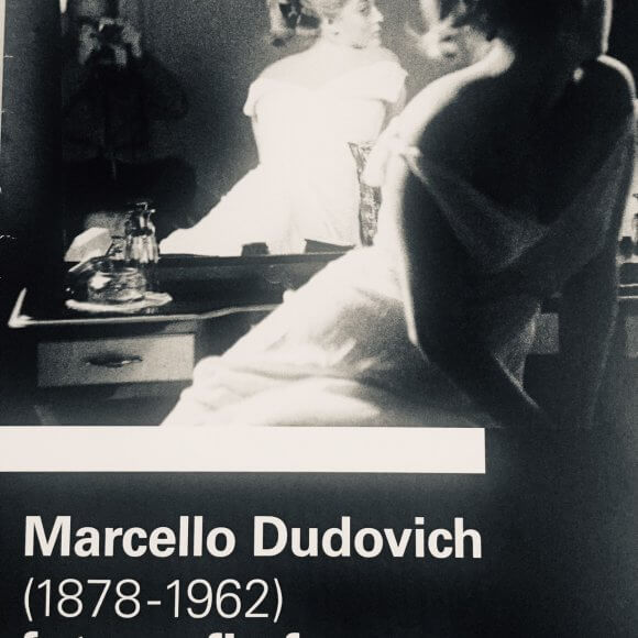 MARCELLO DUDOVICH (1878-1962) Photography between Art and Passion