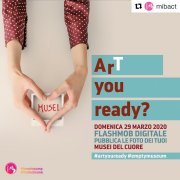 ArT you ready? Flashmob fotografico